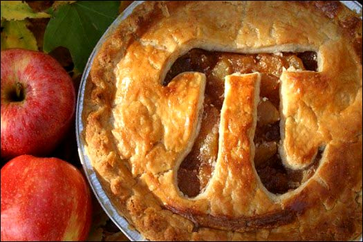 pi-pie