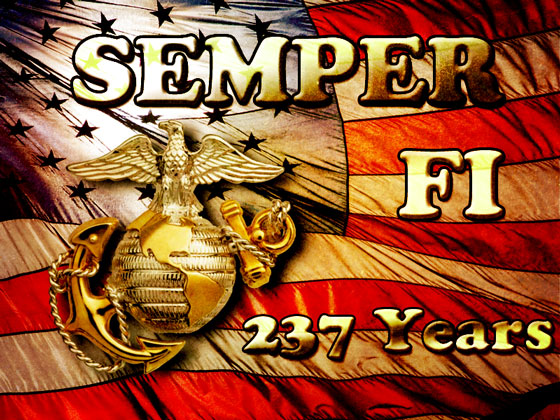 Happy Birthday Usmc Quotes ~ Happy birthday marine corps quotes quotesgram