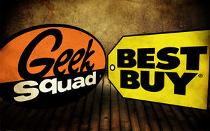 Best buy geek squad agent salary