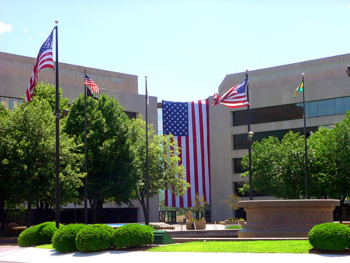 Belleview Courthouse