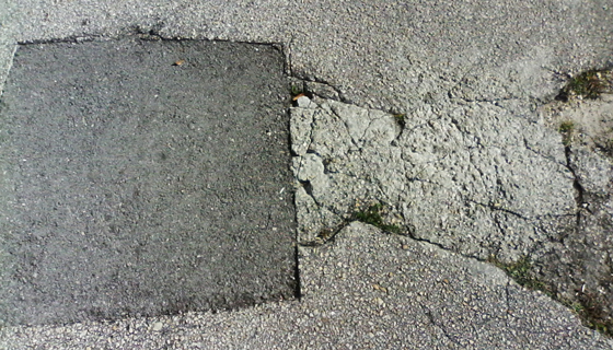Road-Patch